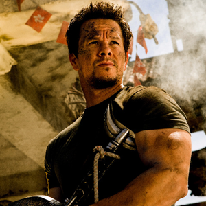 Mark Wahlberg as Cade Yeager