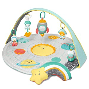 Skip Hop, Shoot For the Moon, Activity Gym, Carters, Toys