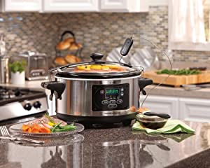 crock pot cookers slow hook up crockpots best rated reviews sellers ultimate reviewed