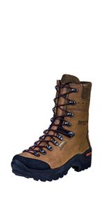 Amazon Com Kenetrek Unisex 10 Quot Rancher Insulated Boot