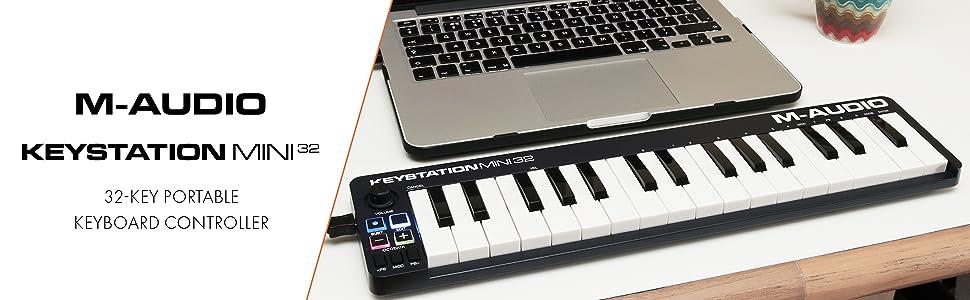 Keystation Mini II