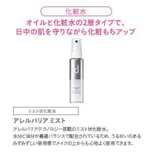 化粧水の説明、商品画像