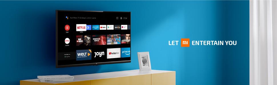 "Mi Smart TV 4A 32"""