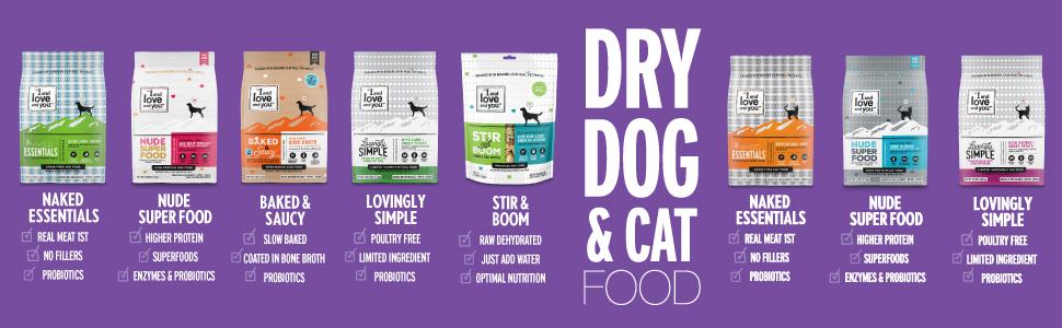 dog food, cat food, grain free, all natural dog food, all natural cat food