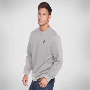 Skechers Diamond Logo Sweatshirt
