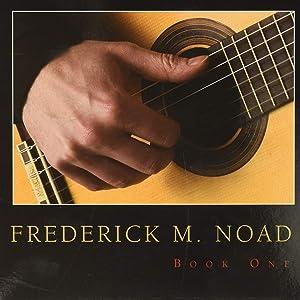 guitar book, solo guitar playing. frederick noad, guitar songbook, guitar music, hal leonard
