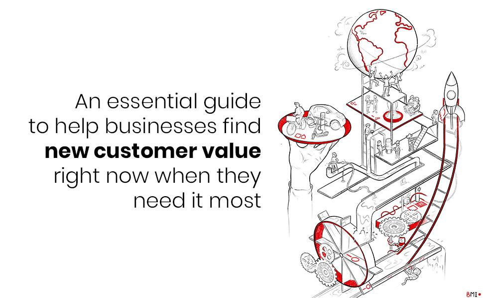 business model shifts, business innovation, disruption, patrick van der pijl, value proposition