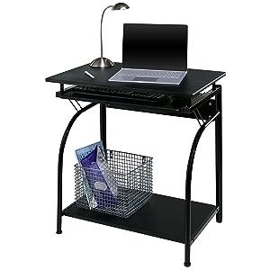 Pull-Out Keyboard Shelf