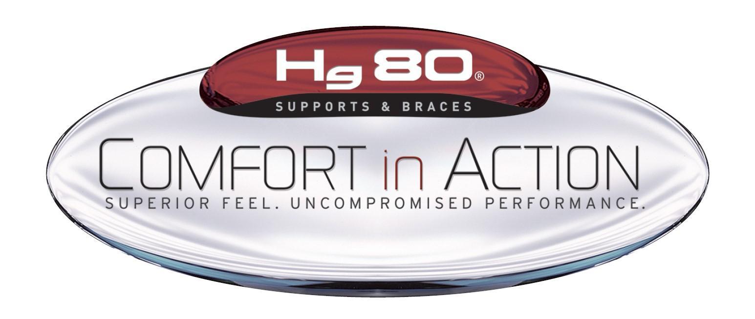 6ce05fd14a Mueller Hg80 Knee Brace, Medium, Black: Amazon.ca: Health & Personal ...