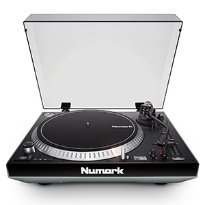 Numark NTX1000 - Plato Giradiscos de DJ Profesional de ...