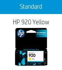Amazon.com: HP 920XL cartucho de tinta negra original de ...