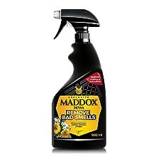 Maddox Detail Remove Bad Smells removerdor de malos olores 500 ml