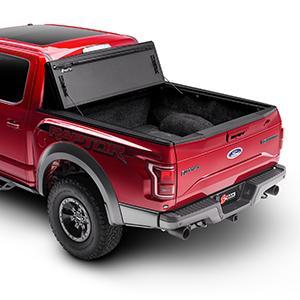Amazon Com Bak Bakflip Mx4 Hard Folding Truck Bed Tonneau Cover 448330 Fits 2017 2021 Ford Super Duty 6 10 Bed 81 9 Automotive