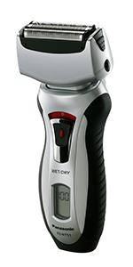 Panasonic ES-RT51-S mens electric razor trimmer shaver