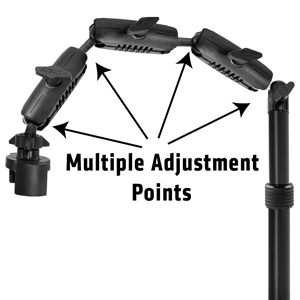 live streaming mount, live video mount, youtube video mount, you tube video mount, instagram live