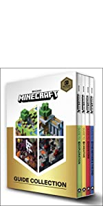 Amazon com: Minecraft: The Lost Journals: An Official