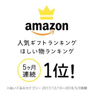 Amazonランキング 5ヶ月連続1位