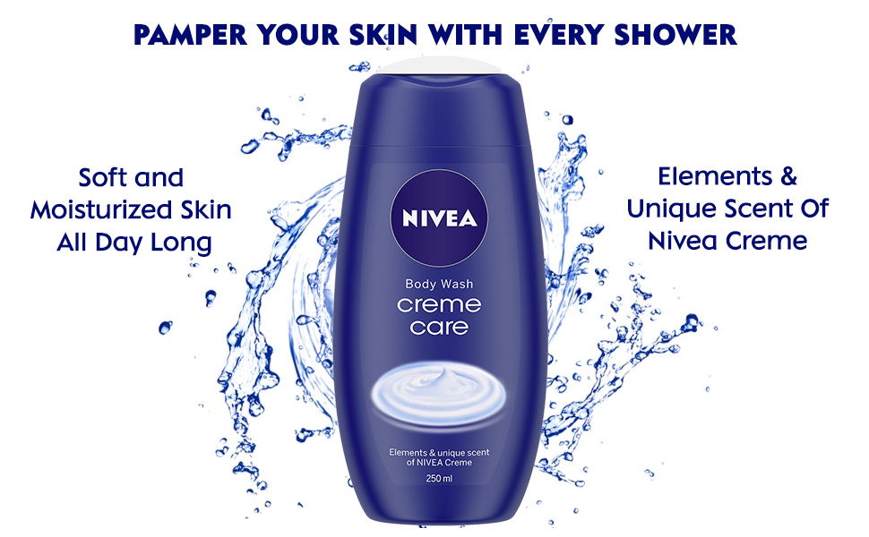 nivea body wash, nivea shower gel, taapsee pannu, soap, wash, skin