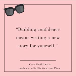 confidence story