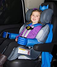 Comfortable Car Seat for long trips