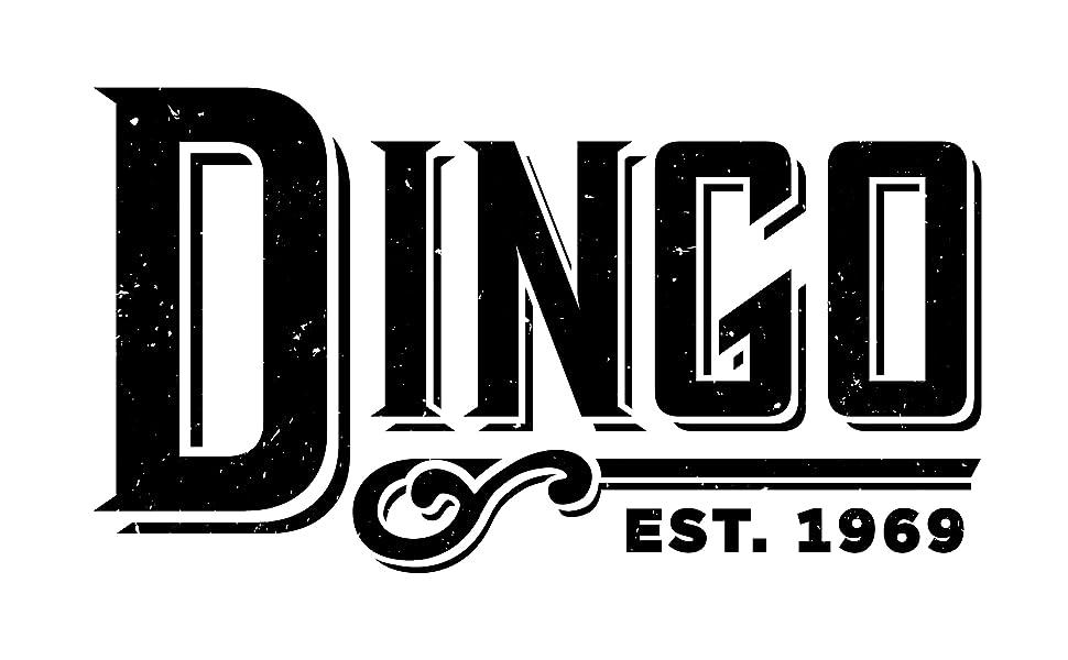 Dingo Dream Big Bootie