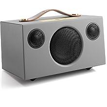 Audio Pro, Addon, C3, Wireless Speaker, Multi-room, Bluetooth. Portable, Scandinavian, Grey, Smart