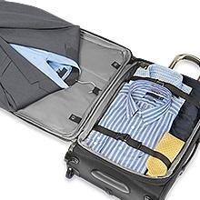 Amazon Com Travelpro Crew 11 26 Inch Expandable Upright Suitcase Suitcases