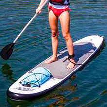 Tabla Paddle Surf Bestway WaveEdge SUP: Amazon.es: Deportes y aire ...