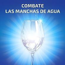 Finish Triplo Abrillantador Lavavajillas - 3 unidades x 800 ml ...