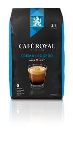 CAFE ROYAL CREMA LEGGERO