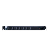 CyberPower CPS1220 Rackmount Power Distribution Unit