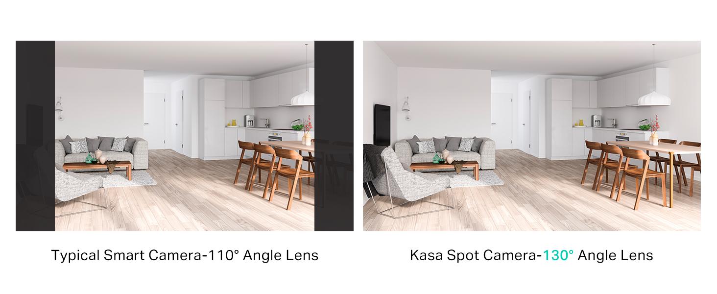 Angle Lens