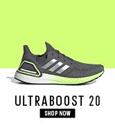 Ultraboost 20