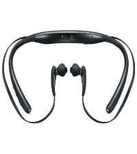 Samsung U Bluetooth Wireless In-ear Headphones with Microphone (US Version with Warranty), Black