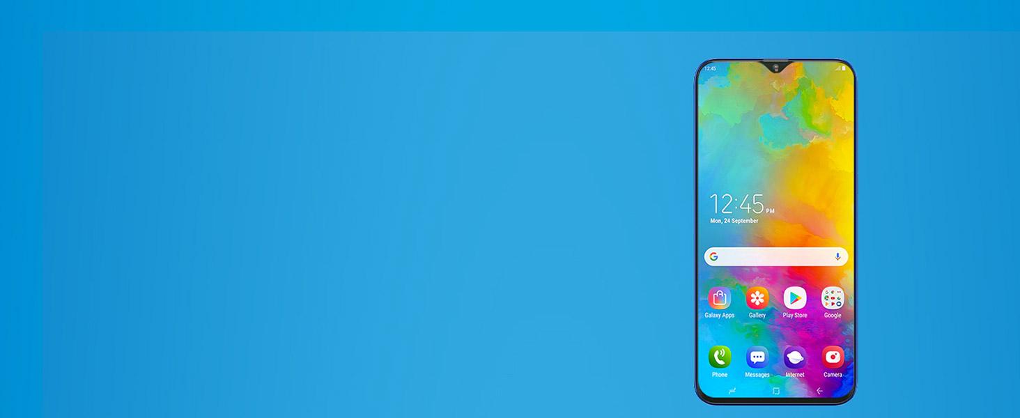 Samsung M20 bateria