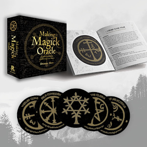 magick;magic;oracle;magick oracle;spirituality;charms;talismans;alchemical glyphs;amulets;guides