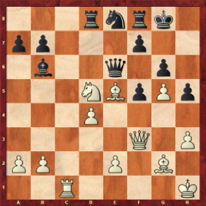 chess artificial intelligence