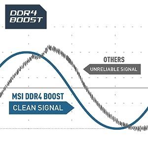 DDR4 BOOST