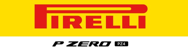 Pirelli P ZERO ALL SEASON Street Radial Tire-305//35ZR20 107Y XL-ply