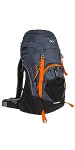 rucksack;backpack;bag;schoolbag;trekking backpack rucksack;back pack;dlx rucksack;camping backpack