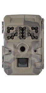 Moultrie A700i Camera