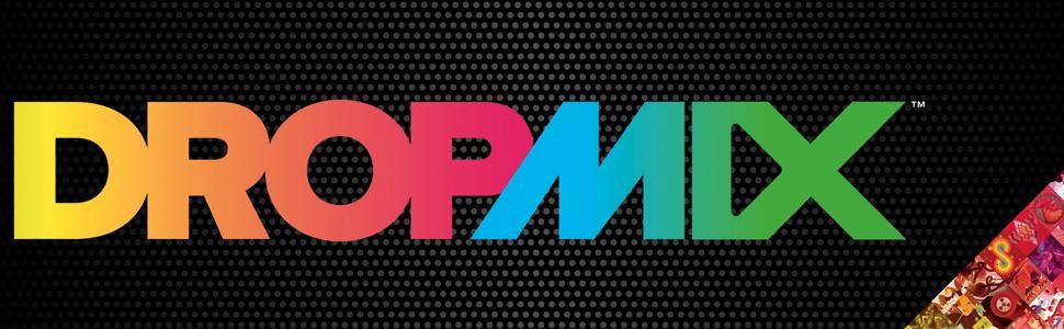 Amazon.com: Dropmix Sistema de música y juegos, Empaque ...