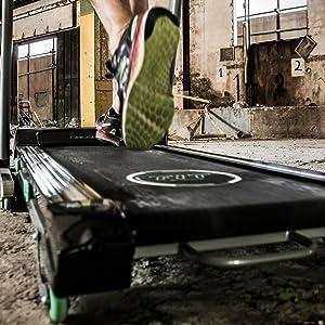 Cecotec Cinta de Correr Extreme Track (Extreme Track): Amazon.es ...