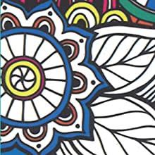 mandala, coloring