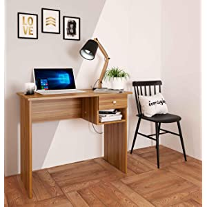 Samblo Ecritorio con cajón (varios colores) mesa de estudio de 90 ...