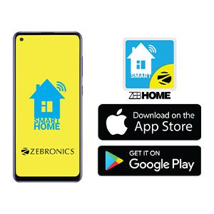Zeb Home App
