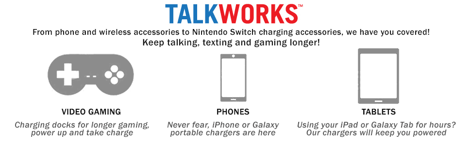 Talkworks