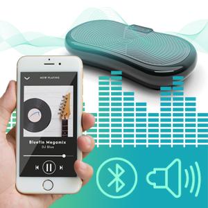 Integrated Bluetooth Speaker