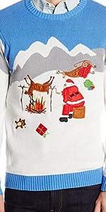 mens ugly christmas sweater, funny christmas sweater for men, ugly christmas sweater for men, funny