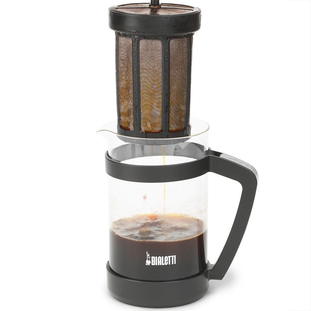 Bialetti Cold Brew Coffee Maker 06765 - Glass Carafe ...